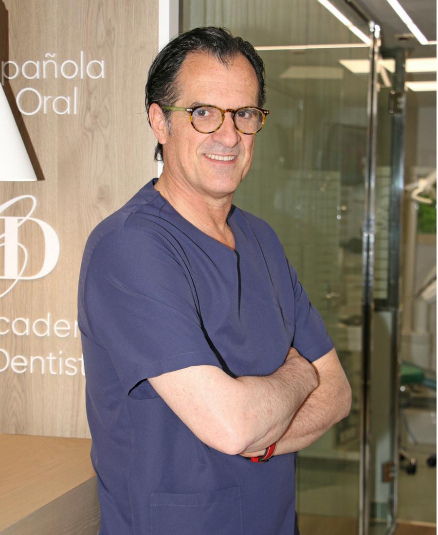 Traumatismos Dentales Jose Cruz Ruiz Villandiego Dr Ruiz Villandiego Servicio de Odontologia y Estomatologia Hospital Quiron Donostia San Sebastian