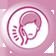 Unidad del dolor mandibular y facial ortodoncia doctor ruiz villandiego dentista donostia san sebastian icono_peq_dolor