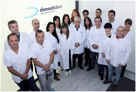 donostident hospital quiron